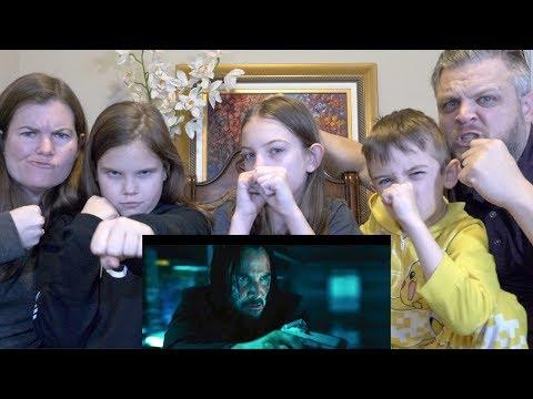 Xxx Mp4 John Wick 3 Trailer Reaction 3gp Sex