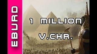 Pyramiden Das war Ihr wahrer Zweck