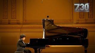 Meet Nobuyuki Tsujii, the blind concert pianist who learns by ear