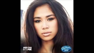 Jessica Sanchez - I'd Rather Go Blind + MP3 DOWNLOAD