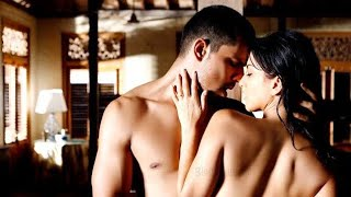Sunny Leone kissing time . All time kiss