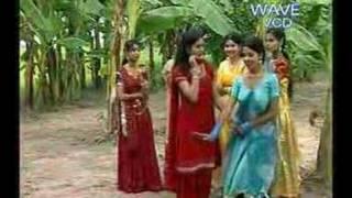 Kalpana - Bichcha Ke Bora Khilawe Mungfalli