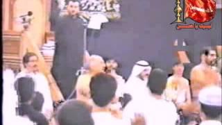 ملة باسم الكربلائي / أستشهاد الزهراء عليها السلام
