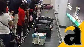 Begini Kronologis Penampakan Celana Dalam di Bandara Kuala Namu,