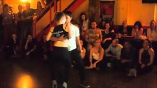 Jack and Jill Bachata - Paris - Céline et Suthat - part 1