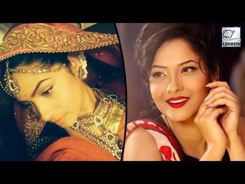 Xxx Mp4 Ankita Lokhande REVEALS Her FIRST Look From Kangana Ranaut S Manikarnika 3gp Sex