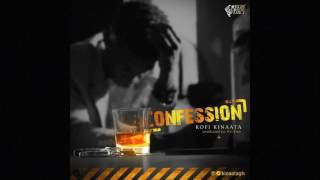 Kofi Kinaata – Confession (Audio Slide)