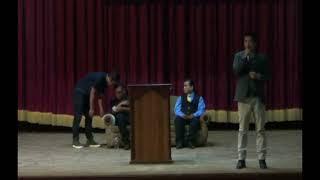 Pu H Lalfakawma (faktea) Sermon Dt.21/04/2018(Saturday Night)