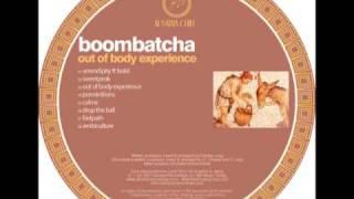 Boombatcha - 02. Sweetpeak -