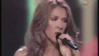 Celine Dion Concert 2008 [HQ] - 'The Power Of Love'