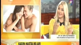 Seda Akgül ile Genital Estetik Vajina Estetiği Dr Ebru Zülfikaroğlu Ankara