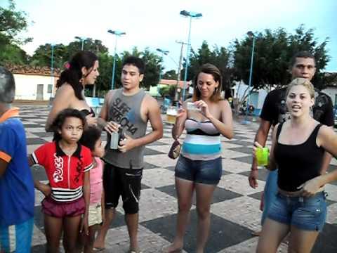 Carnaval Sucupira do Riachão 2011 Zuera Total