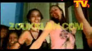 Killasession 2 - Jamadon, Manu Key, Mokobe, Ap 113 - Laisse Nous Faire