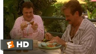 The Birdcage (3/10) Movie CLIP - Act Like a Man (1996) HD