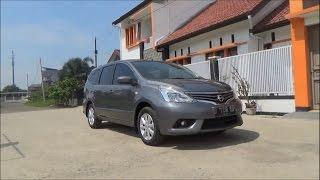 Review Nissan Grand Livina 1.5 XV Tahun 2015