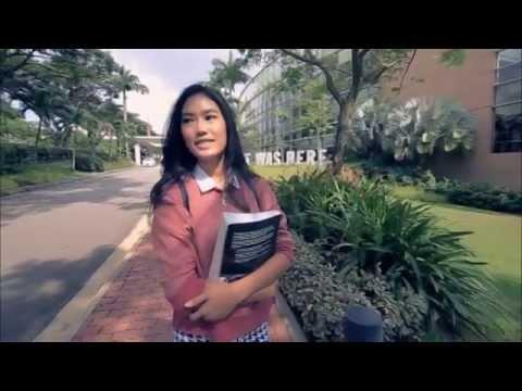 Alika Aku Pergi Official Video
