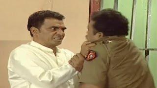 Sayaji Shinde, Bharti Patil - Aamchya Ya Gharat, Best Drama Scene 18/19
