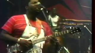Kassav au Zenith de Paris (Live) 1 sur 12 1986