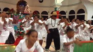 Lumā Ta'ū Choir 🙌🏻 Christmas 2017 ❤️🤘🏼 Remix ; 🎶 Afai ua e lue , Solofanua , & Shake Shake 🎶