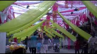 Bagwan pura bazar at 12 rabi ul awal lahore for 12 rabi ul awal decoration