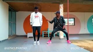 KO-C - Balancé feat Tenor (Pure Style Dancers)