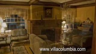 Movie Villa Columbia Bb