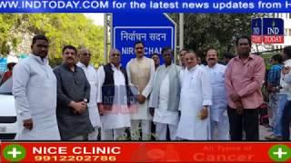Hyderabad Khabarnama 15-03-2018 | indtoday | Hyderabad News | Urdu News | हैदराबाद न्यूज़