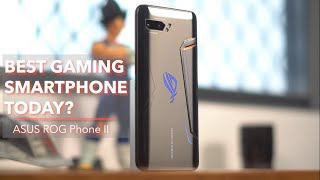 Should you buy the best gaming phone today? ASUS ROG Phone 2