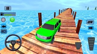 Offroad XC Suburban Car 2017-Best Android Gameplay HD