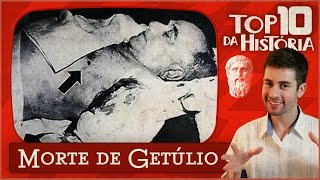 A Morte de Getúlio Vargas