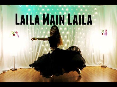 Dance on: Laila Main Laila - Raees   #DanceLikeLaila