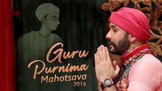 Guru Purnima Mahaotsava By Shree Hita Ambrish ji in Shah Auditorium, Delhi.