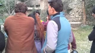 M y nisar khan and pashto actress
