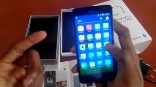 TECNO L7 Unboxing and Review