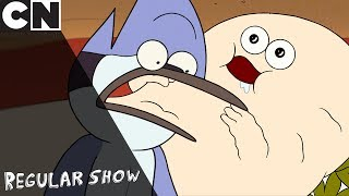 Regular Show | Triple Play | Cartoon Network