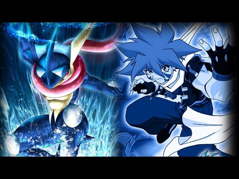 Xxx Mp4 Beyblade Vs Pokemon Get Ready To Fight AMV 3gp Sex