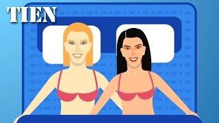 10 Porno Zoektermen van Mannen - TIEN