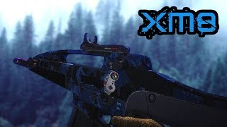 Zula - Weapon of the day #24 | XM8 Assault Rifle | Kills Montage