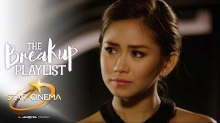 The Breakup Playlist (Three time box office queen Sarah Geronimo as Trixie)