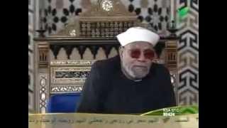 قصه رائعه للشعراوي البلخي يسأل حاتم