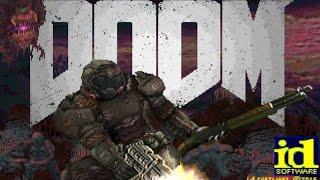 Doom Mods: Hell's Excavation