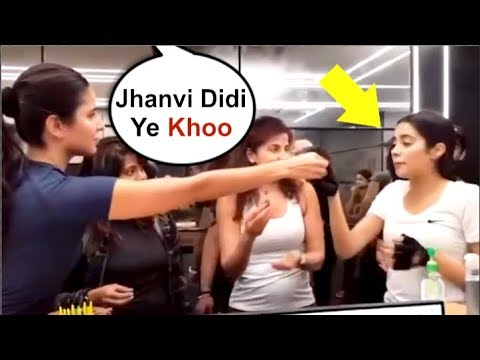 Xxx Mp4 Katrina Kaif Makes FUN Of Jhanvi Kapoor Funny Video 3gp Sex