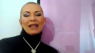 Alessandra Cristiani - Consulente d'immagine per la sposa