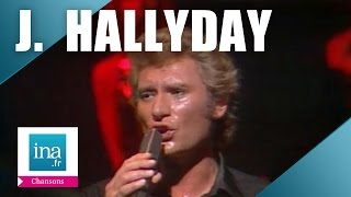 Johnny Hallyday, le best of des années 70 (compilation)   Archive INA