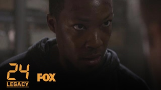 SWAT Has Carter Trapped | Season 1 Ep. 3 | 24: LEGACY