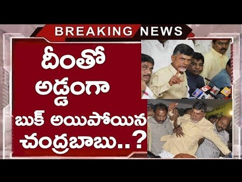 Chandrababu Booked In This Way To Ap People Elections Time Andhrapradesh Ys Jagan News220