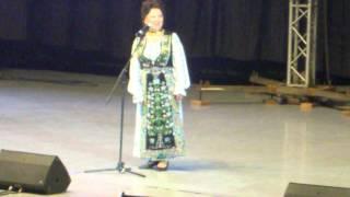Maria Ciobanu - Ce N-as Da Sa Mai Fiu Mica (Live @ Sala Palatului)