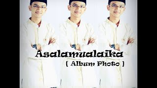 Maherzain- Asalamualaika [ Album Photo ]