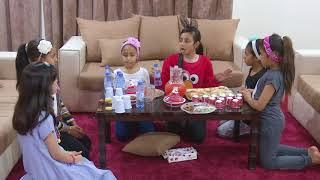 قناة اطفال ومواهب الفضائية بنات كوم 2 الحلقة 2