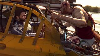 Save Up To 67% on Dying Light in the Steam Autumn Sale